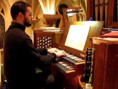 Dom Paul Benoit, OSB - Fifty Elevations for Organ - No. 29