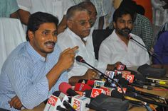 Naidu resorting to drama on loan waiver: Jagan - read complete story click here... http://www.thehansindia.com/posts/index/2014-06-08/Naidu-resorting-to-drama-on-loan-waiver-Jagan-97832