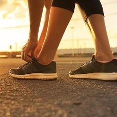 Get motivated to become a morning runner like this woman did. See what got her out of bed in the morning and how much it's changed her for the better. You'll want to become a morning runner too after you hear her story.