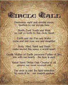 Circle call