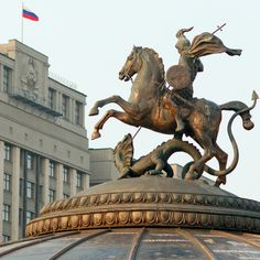 Russias Capital Discusses Issuing Moscowcoin Cryptocurrency