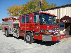 Colleyville Fire Department (Tarrant County)