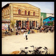 Das Edelweiss in Berlin, Berlin