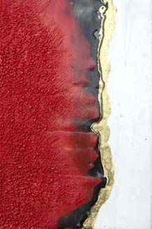 Encaustic painting by Gayle Reichelt.  See my website for other artworks on: http://www.gaylereicheltart.com/