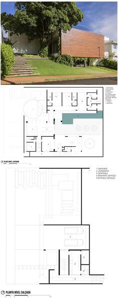 RMJ Residence by Felipe Bueno & Alexandre Bueno