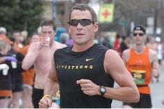 The #Livestrong Austin Marathon and Half Marathon is tomorrow 2/17.  Great organization in the fight against #cancer.  Thank you Lance Armstrong!