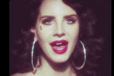 Video Premiere: Lana Del Rey - Young and Beautiful