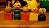"""Remember when """"Little People"""" looked like this?"""