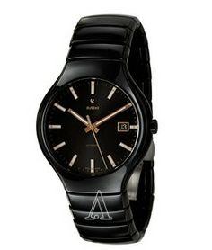 a18e153d826c Rado Men s Rado True Watch from Ashford. Get your rebate from RebateGiant.  Rado