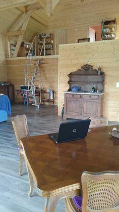Ganhe uma noite no maison en bois atypique - Casas para Alugar em Pyrénées-Atlantiques no Airbnb!