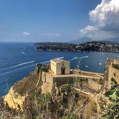 Procida - #Napoli