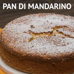 Pan di mandarinoPAN DI MANDARINO is a simple cake with citrus notes and a slightly moist consistency. It's also very easy to prepare: just put all the ingredients in the mixer and the cake is ready! Sweet Recipes, Cake Recipes, Dessert Recipes, Best Chocolate Cake, Chocolate Recipes, Tangerine Recipes, Clementine Recipes, Helathy Food, Haitian Food Recipes