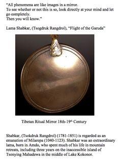Shabkar was a great teacher of Dzogchen