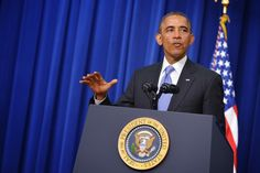 ACLU to Obama: Promote Transparency and Ensure the Security of the Internet