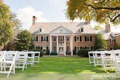 Huntingdon Valley Country Club Wedding Venue Philadelphia Mckay Imaging