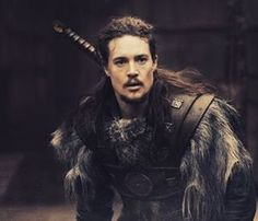 'If you haven't watched The last kingdom then get on that! #thelastkingdom #bbc #viking…'