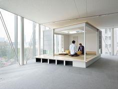 Office in Kitasandou
