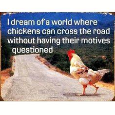 To dream a dream that is divine!