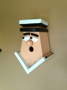Sea Captain
