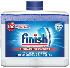 Finish Dual Action Dishwasher Cleaner as low as $3.20! Finish Dishwasher Cleaner, Cleaning Your Dishwasher, Dishwasher Detergent, Cleaning Hacks, Cleaning Items, Kitchen Cleaning, Cleaning Supplies, Best Amazon Deals