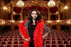 Österreich: Conchita Wurst - Rise Like A Phoenix - http://www.eurovision-austria.com/oesterreich-conchita-wurst-rise-like-a-phoenix/