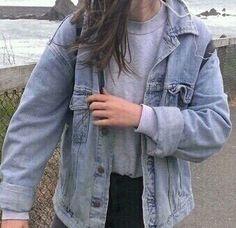 Imagem de grunge, style, and jeans