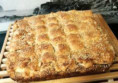 Ring Cake, Scones, Apple Pie, Lasagna, Banana Bread, Ethnic Recipes, Food, Essen, Meals