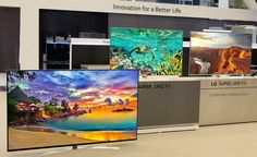 CES 2016: LG mostra le nuove TV Super UHD  #follower #daynews - http://www.keyforweb.it/ces-2016-lg-mostra-le-nuove-tv-super-uhd/