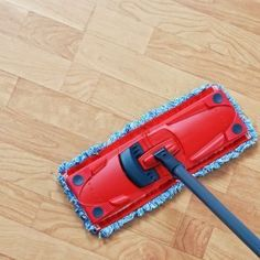 This is a guide on cleaning laminate flooring. Laminate floors can easily get water damaged. Knowing how to clean your laminate flooring, can keep it looking new for many years.