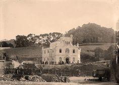 Cadeia comarca de Sintra