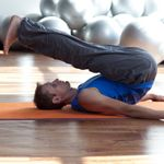 5 #Yoga Moves for Football Players. #sports Learn more poses http://www.yogacurious.com/blog/category/yoga-poses/