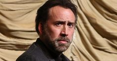 Nicolas Cage to Star in 'The Runner' -- Austin Stark makes his directorial debut with this political drama about a New Orleans Congressman whose life is tarnished by a sex scandal. -- http://www.movieweb.com/news/nicolas-cage-to-star-in-the-runner