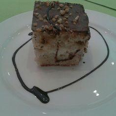 Tarta #Spain dulce #postre