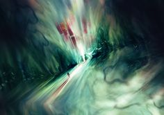 """Photoshop tutorial for beginnersUsing only 1 image (weekly random selecion by Fotolia) create sketch-painting subjects (Photoshop Brushes, environment, Textures, Draws and more).Some example from first creative challeng on Facebook (group: """"Artlandis'w…"""