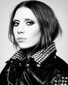"Lykke Li Releases New Track ""No Rest for the Wicked"""
