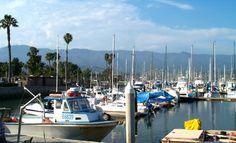 Santa Barbara again