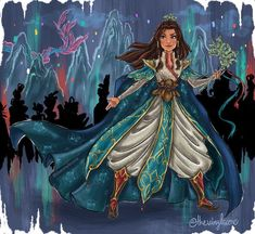 Disney Princess Fashion, Disney Inspired Fashion, Disney Princess Art, Disney Fan Art, Disney Fun, Disney Movies, Disney Sketches, Disney Drawings, Pixar