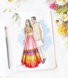 Dress Design Drawing, Dress Design Sketches, Fashion Design Sketchbook, Fashion Design Drawings, Fashion Sketches, Sketch Design, Dress Designs, Blouse Designs, Fashion Figure Drawing
