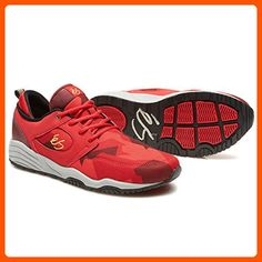 982c227808c Es Skateboard Shoes 2014 ACCELITE Red Sz 7