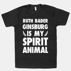 Where Can You Buy A Notorious RBG T-Shirt? You Need To Own These 17 Options Right Now