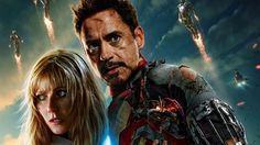 Don Cheadle, Gwyneth Paltrow and Robert Downey Jr. are not signed for any more Marvel Studios movies. Will they return for 'Iron Man and 'The Avengers Tony Stark, Pepper Potts, Best Superhero Movies, Marvel Movies, Gwyneth Paltrow, Gta, Iron Man 3 Trailer, Trailer 2, Iron Man 3 Poster