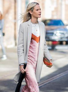 Lightweight Outerwear- ellemag