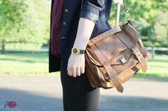 everyday bag :: #PS1 by @Alex Bel Schouler