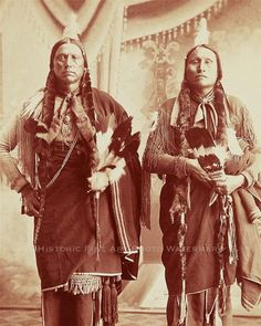 COMANCHE Indian Chief Quanah Parker