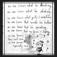 Tim Burton poem