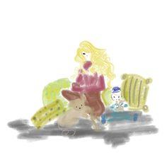 HAUTE SKETCH BLOG / DESIGNSBYBC: Babies