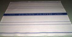 Tea Towels - Linen Union Glass Cloths Ref. 627