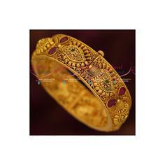 Broad Intricately Designed Gold Plated Antique Kada Bangles Screw Open Width of each bangle is 20 mm. Gold Bangles For Women, Gold Plated Bangles, Indian Jewellery Design, Indian Jewelry, Jewelry Design Earrings, Gold Jewelry, Aquamarine Rings, Matte Gold, Mehndi Designs