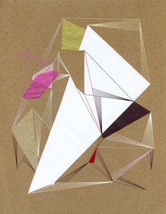 Chad Wys – Experimentation in Composition, Colour and Form