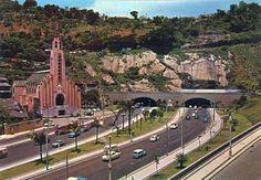 Igreja de Santa Teresinha (do Túnel Novo)